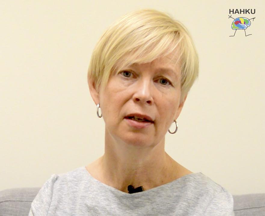Liisa Klenberg